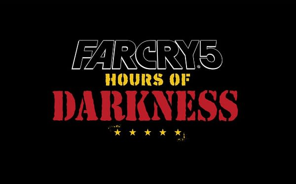 Far Cry 5: Hours of Darkness Receives a Launch Trailer
