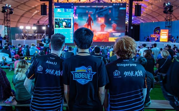 Team Rogue Announces Second Semester of Junior Rogue with Roster