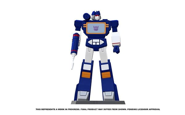 Transformers Go Retro With PCS Collectibles Generation 1 Statues