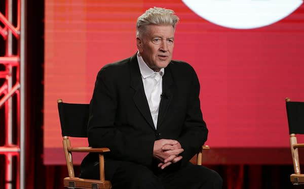"""David Lynch on Donald Trump: """"He Could Go Down as One of the Greatest Presidents in History"""""""