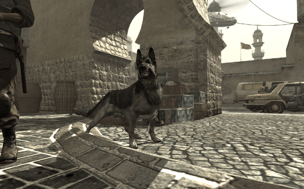 Activision Not Happy With Dog Scooper Parody Business
