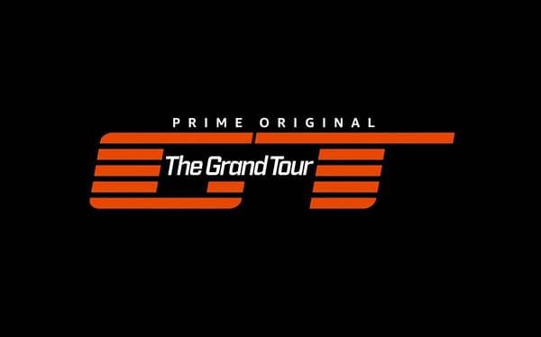 The Official Hashtag for Amazon's 'The Grand Tour' S3 is Amazing