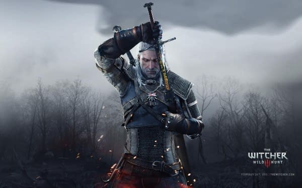 Do You Hate Geralt? Do You Really, Really Hate Geralt? Then This Witcher 3 Mod Is For You
