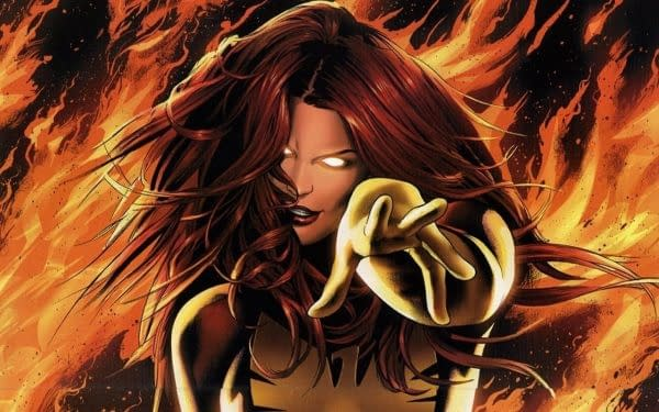 """X-Men: Dark Phoenix Will Be """"Grounded"""" And """"Human"""", Because Of Course It Will"""
