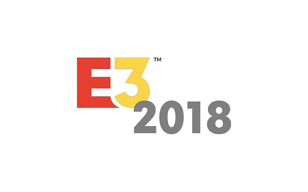E3 Floor Plans Released, Sony and Nintendo Snag the Most Space