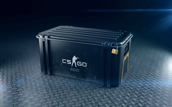 New CS:GO Update Stops Loot Boxes from Being Opened in Netherlands, Belgium