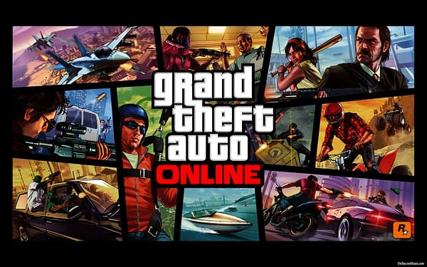 Rumor: The Next Grand Theft Auto May Have A Woman Protagonist