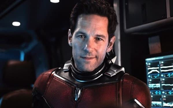 Paul Rudd Is His Own Worst Enemy in Netflix Comedy Series 'Living With Yourself'
