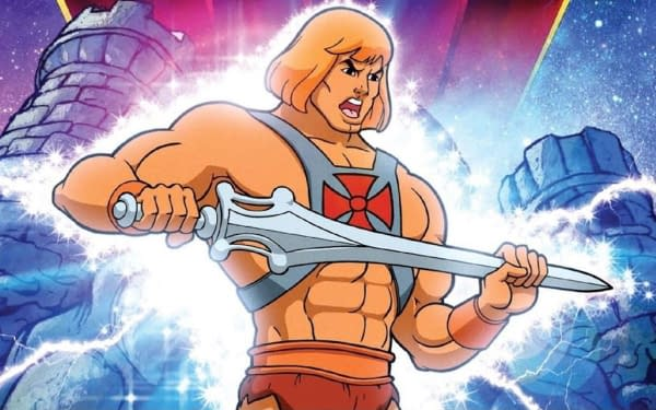 """""""Masters of the Universe"""": Will Sony Take """"He-Man"""" to Netflix?"""