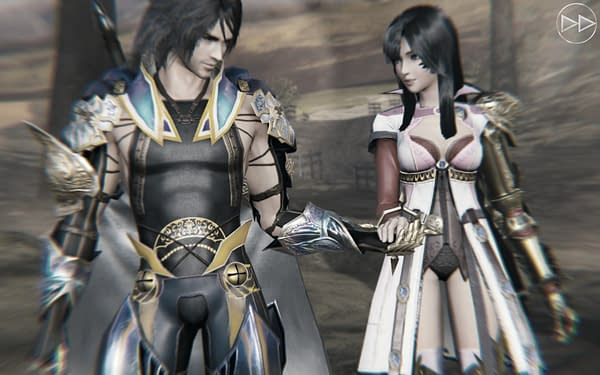 """""""Mobius Final Fantasy"""" is Shutting Down in Japan First, Then Globally"""