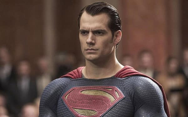 Henry Cavill Says He Never Wants To Stop Playing Superman
