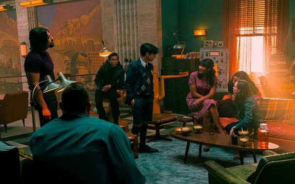 The Umbrella Academy Season 2 Preview: When Are They? Now We Know