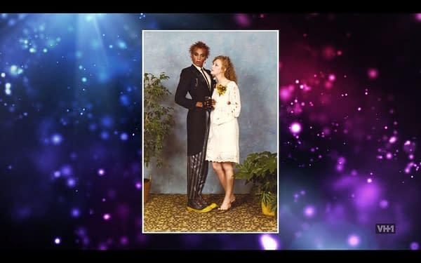 RuPaul at Prom