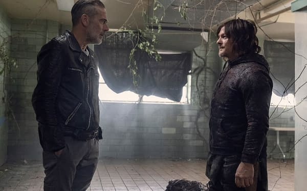 "The Walking Dead Season 10 Images: ""A Certain Doom"" for Our Heroes?"