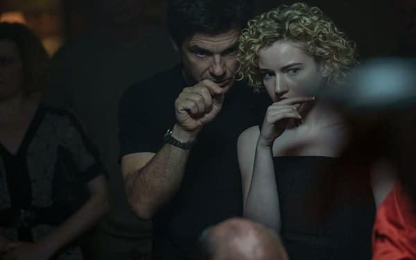 Ozark: Go Behind the Scenes of Netflix's Emmy-Nominated Season 3