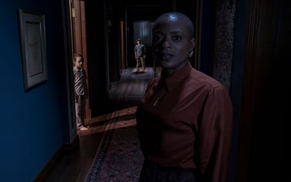 The Haunting of Bly Manor Teaser: Secrets Are Unearthed This October