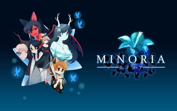 Minoria will serve as a spiritual sequel to Momodora, courtesy of DANGEN Entertainment.
