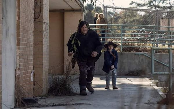 "The Walking Dead Releases Season 10 Finale ""A Certain Doom"" Images"