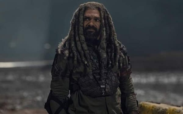 "The Walking Dead Releases Season 10 Finale ""A Certain Doom"" Images"