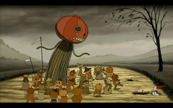 Our Top 5 Halloween Episodes From Animated TV