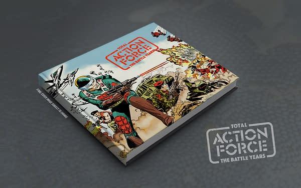 Celebrating The Legacy Of Action Force On Kickstarter