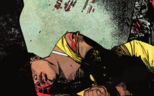 What Does The Joker Do To Amanda Waller In Suicide Squad Get Joker?