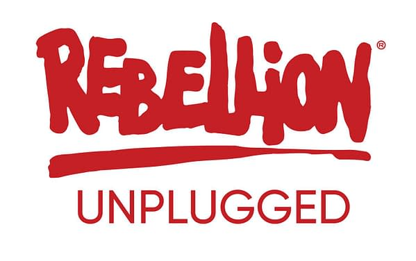 Rebellion Unveils New Board Game Division: Rebellion Unplugged