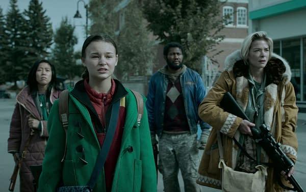 Black Summer Season 2: Netflix Series Releases Trailer, Preview Images