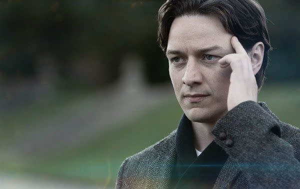 James McAvoy Signs on for BBC's Adaptation of 'His Dark Materials'