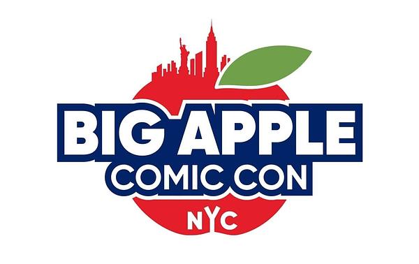 The Big Apple Comic Con