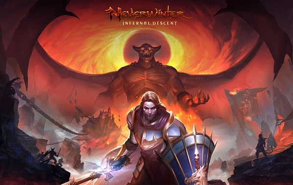 """""""Neverwinter: Infernal Descent"""" Officially Drops Onto PC This Week"""