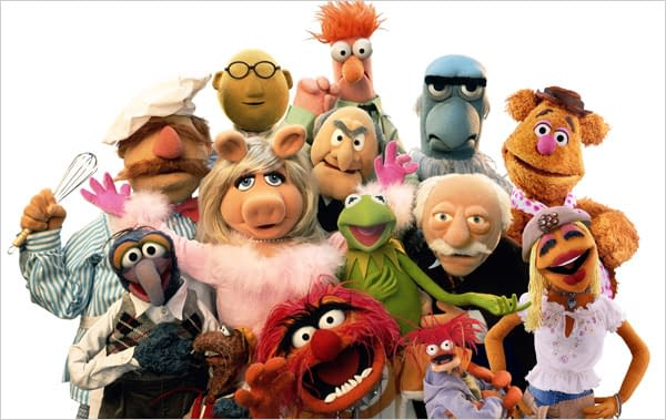 Full Trailer For The Muppets Drops The Spoofs