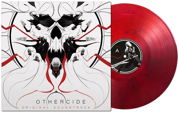 Black Screen Records Reveals Othercide & Risk Of Rain 2 Vinyls