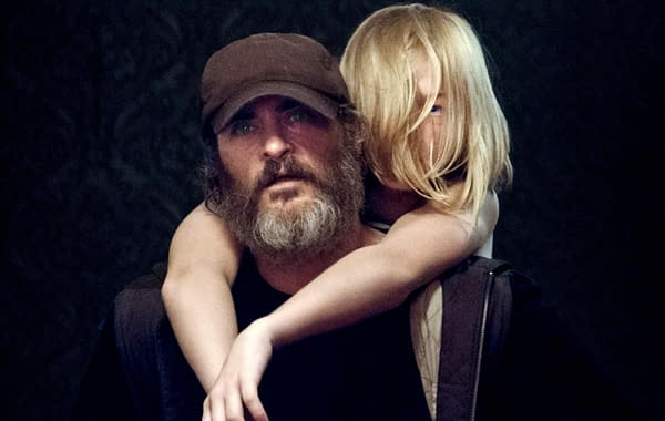 'You Were Never Really Here' Gets a New Trailer Showing Joaquin Phoenix's Brutal Performance