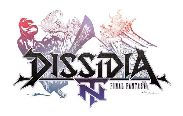 Final Fantasy XI's Kam'Lanaut has Joined the Dissidia Final Fantasy NT Roster