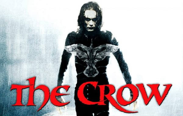 Director Alex Proyas Pleads for The Crow Remake to Stop