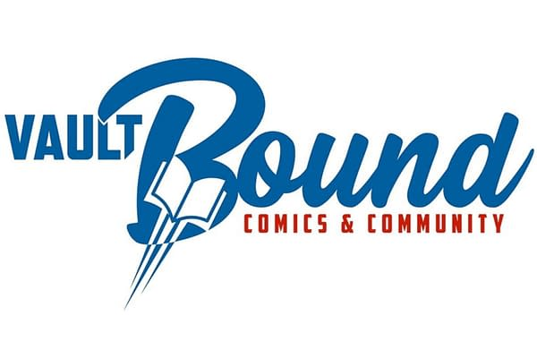 Vault Comics Add Returnability And Discounts for Comic Stores.