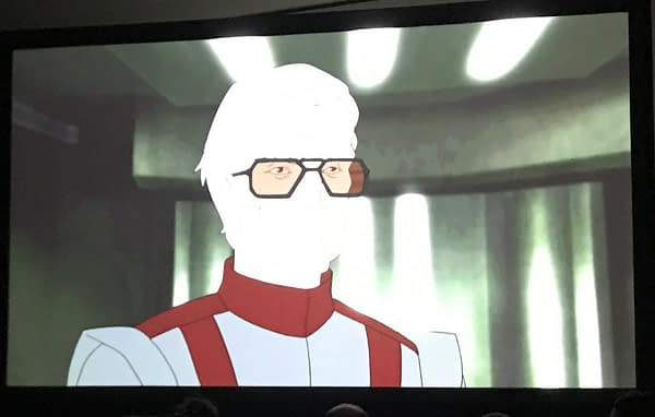 Stan Lee To Play A Character In Guardians Of The Galaxy/Ultimate Spider-Man Cartoon Crossover