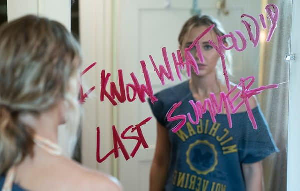 I Know What You Did Last Summer Teaser: The Past Won't Quite Stay Dead