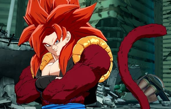 Its time to recognize the true powerhouse coming to the game, courtesy of Bandai Namco.