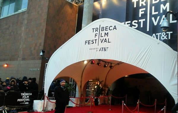 [Tribeca 2018] A Look at HBO's Westworld Season 2 Red Carpet Event