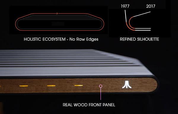 The Atari VCS vs The Register
