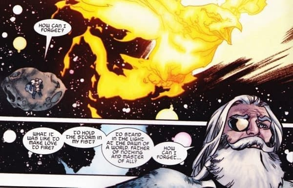 MAJOR SPOILERS For Avengers #42, Changing Thor's History Forever