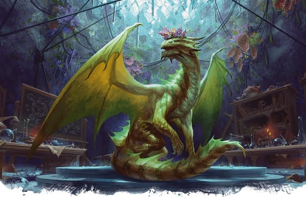 We Review Dungeons & Dragons: Candlekeep Mysteries
