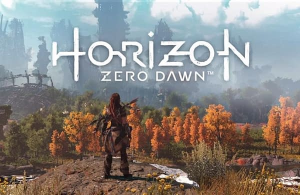 Horizon: Zero Dawn Producer Samrat Sharma is Returning to Ubisoft