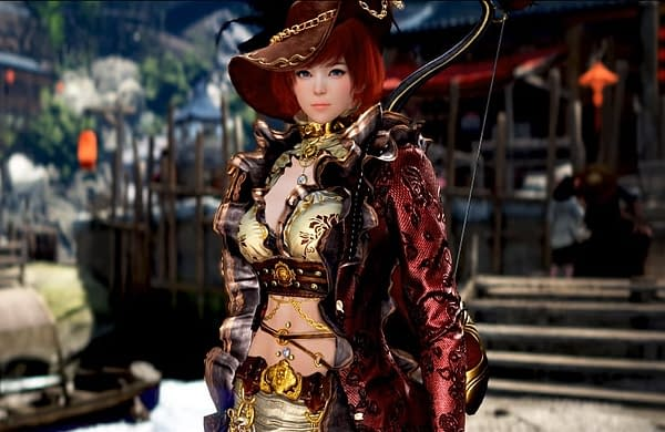 Black Desert Online's Player Counts Increased Significantly after Relaunch