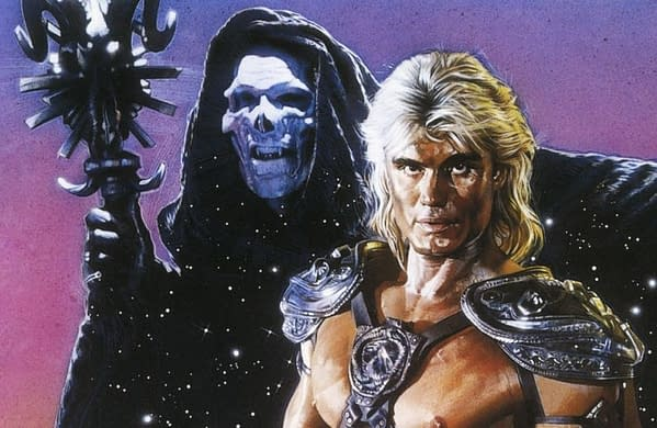 SONY 'Masters of the Universe' Starts Filming this Summer