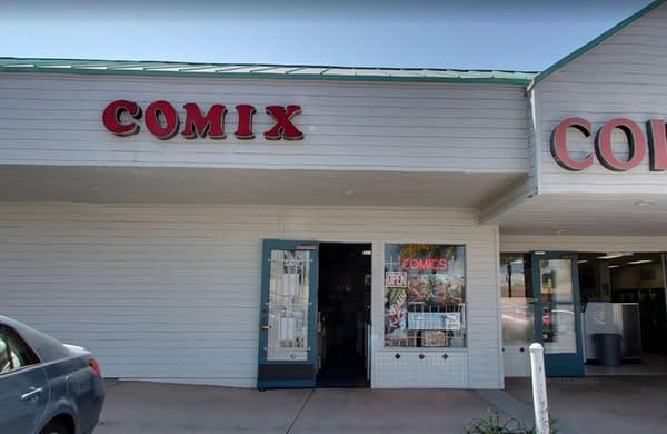 San Diego Comics to Permanently Close, Can't Wait For Diamond Anymore.