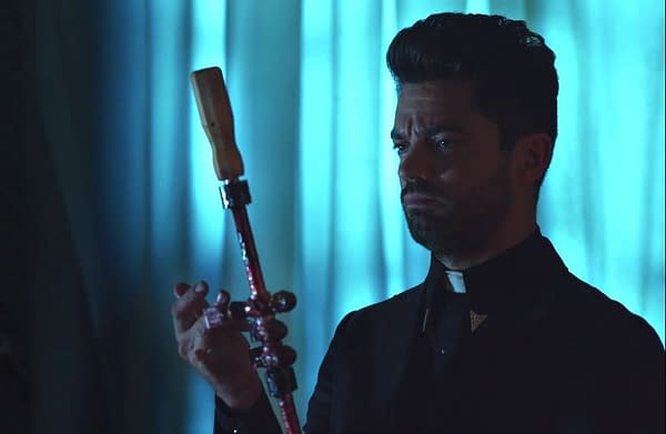 preacher season 2 dallas