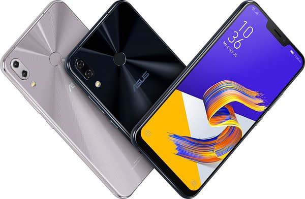 ASUS' ZenFone 5Z Will Take Part in the Android Q Beta
